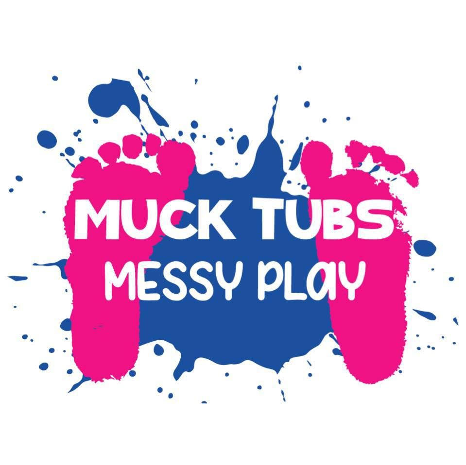 Muck Tubs Messy Play